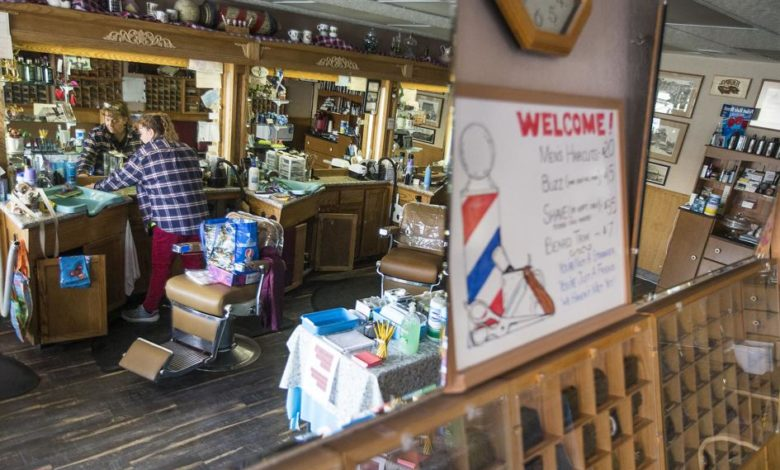 With Central Oregon counties approved for partial reopening, businesses prepare