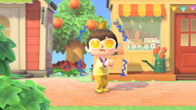 Photo of Animal Crossing players are starting over after dozens (or hundreds) of hours