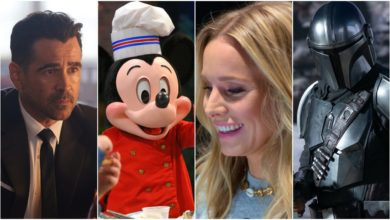 Photo of Everything Coming to Disney+ in June 2020