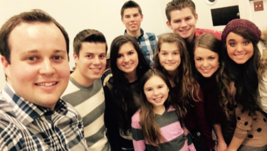 Photo of 11 Creepy (But Believable) Fan Theories About The Duggar Family