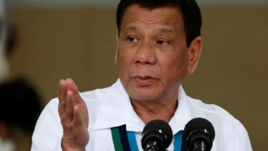 Photo of Duterte Is Shaking The U.S.-Philippines Alliance To Its Core