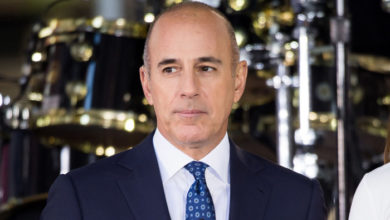 Photo of Twitter Reacts To Matt Lauer's Criticism Of Ronan Farrow