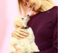 Photo of Does the Presence of a Companion Animal Help Young Mothers?