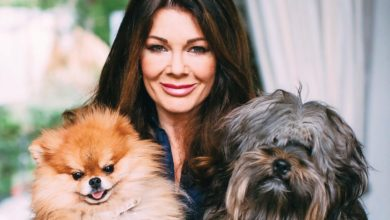 Photo of Lisa Vanderpump makes life better for dogs: 'They offer such wonderful companionship'