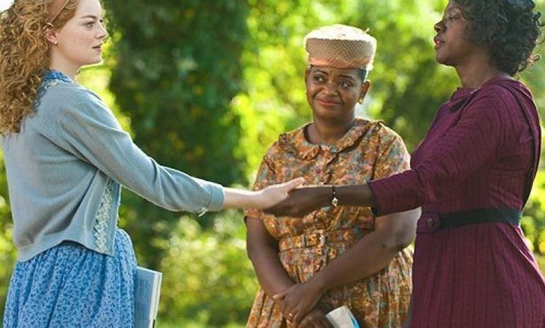 What's on TV Saturday plus Sunday Talk Shows: 'The Help'