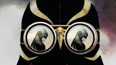 Photo of Revisiting BATMAN's 'The Court of Owls' with SCOTT SNYDER & GREG CAPULLO