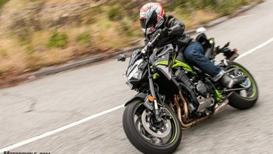 Photo of 2020 Kawasaki Z900 ABS First Ride Review