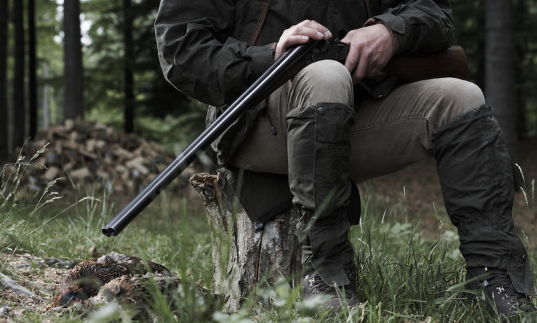 In Praise of Hunting, Especially Today