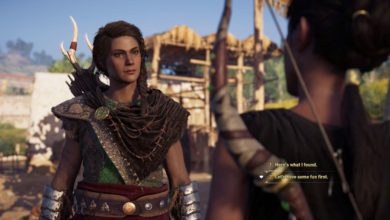 Photo of 'Assassins Creed Odyssey' Is The Perfect Non-Animal Crossing Lockdown Game