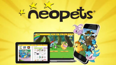Photo of NEOPETS Prepares for a Mobile Comeback