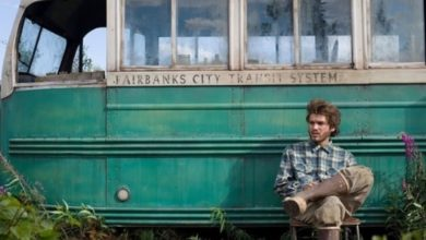 Photo of Into the Wild Bus Removed From Alaska Wilderness Due to Safety Concerns