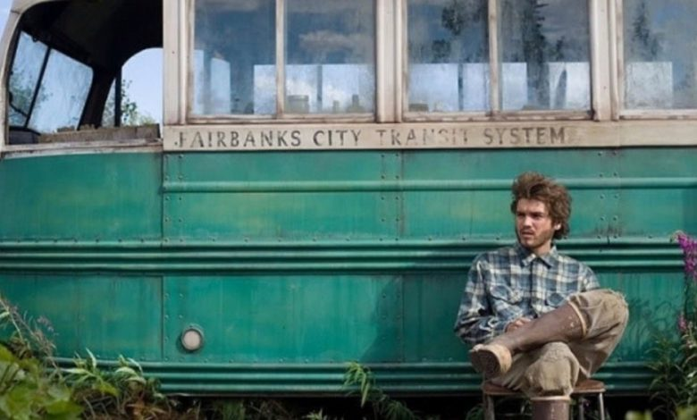 Into the Wild Bus Removed From Alaska Wilderness Due to Safety Concerns
