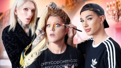 Photo of Shane Dawson reignites James Charles, Tati, Jeffree Star beauty drama