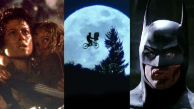 Photo of Our 25 Favourite Summer Blockbusters of the 1980s