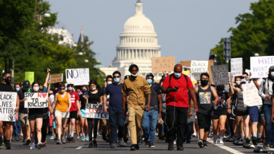 Photo of History in the Making: Police Violence vs. People's Justice