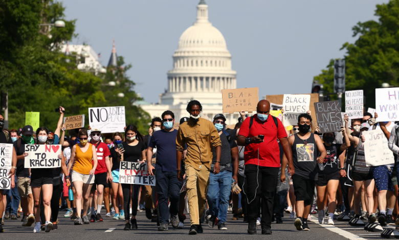 History in the Making: Police Violence vs. People's Justice