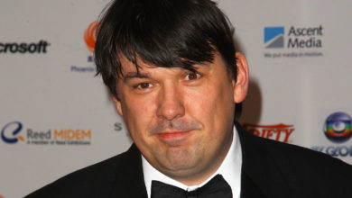 Photo of Twitter Finally Bans Graham Linehan for Being Transphobic, Which :}