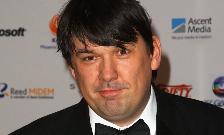 Twitter Finally Bans Graham Linehan for Being Transphobic, Which :}