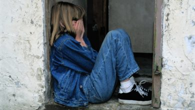 Photo of Does teenage anxiety have its roots in infancy?