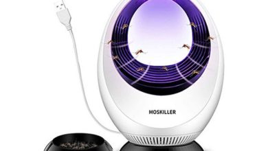 Photo of The Moskiller can eradicate mosquitoes from your backyard without any chemicals