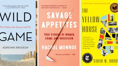 Photo of 18 Excellent Books That Are Out In Paperback This Month
