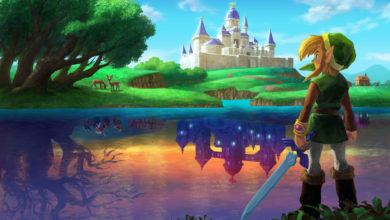 Photo of A Link Between Worlds Is Still A Zelda Like No Other
