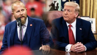 Photo of Trump dumps Brad Parscale — but the campaign's failures are all about him