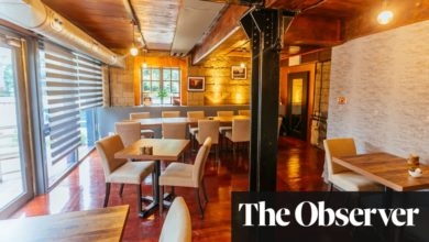 Photo of Waterside Bistro, Shipley: 'a much missed old friend' – restaurant review