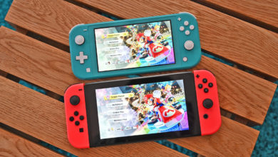 Photo of Nintendo's Latest Solution for Its Cloud Problem Is Still a Half Measure