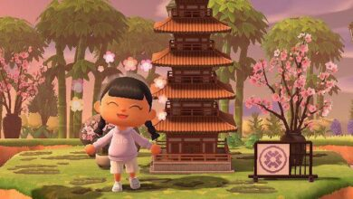 Photo of You Can Try Tatcha's New Cleanser in 'Animal Crossing'