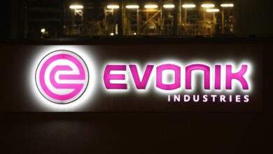 Photo of Evonik beats quarterly profit forecast citing cost cuts