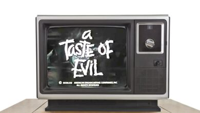 Photo of Don't Trust Anyone in 'A Taste of Evil'