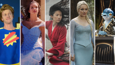 Photo of Everything coming to Disney+ in September 2020