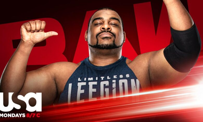 WWE Raw live results: SummerSlam fallout, Keith Lee debuts