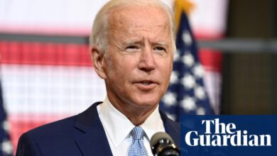 Photo of Animal Crossing: Biden campaign offers virtual yard signs in Nintendo game