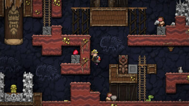 Photo of Spelunky 2 Doesn't Mess With A Good Thing