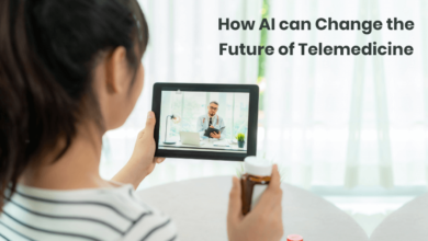 Photo of How AI can Change the Future of Telemedicine