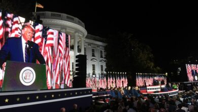 Photo of Democrats Must Demolish Trump's Delusional Law-Breaking Dystopia