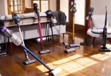 Photo of Best cordless vacuum for 2020: from Shark, Bissell, Dyson, Hoover, Moosoo and more