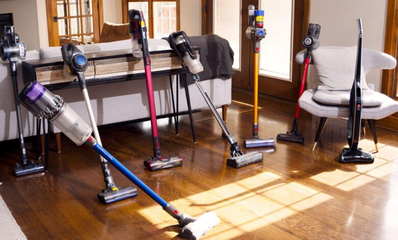 Best cordless vacuum for 2020: from Shark, Bissell, Dyson, Hoover, Moosoo and more