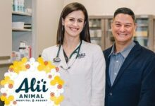Photo of Alii Animal Hospital & Resort Celebrates 1 Year Anniversary