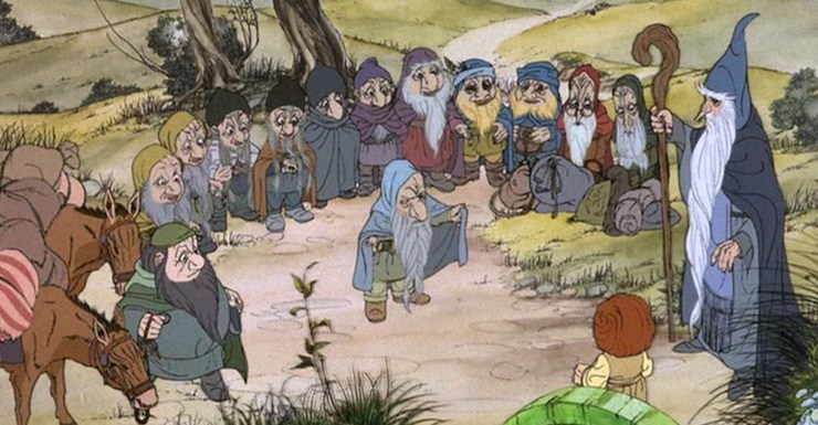 Rankin & Bass' The Hobbit Predicted the Future of Pop Culture