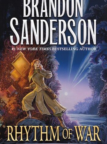 Read Rhythm of War by Brandon Sanderson: Chapter Thirteen